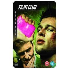 Fight Club definitive edition £2.86 @ Play (playtrade - zoverstocks )