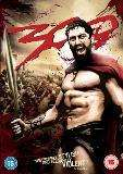 300 on DVD £1.99 from Choices