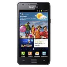 Samsung Galaxy S2, £209 + £10.00 per Month for 24 months (Unlimited txts, 30 mins) @ Dial-A-Phone
