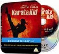 Karate Kid (2010) Blu-ray STEELBOOK - £9.85 @ Zavvi
