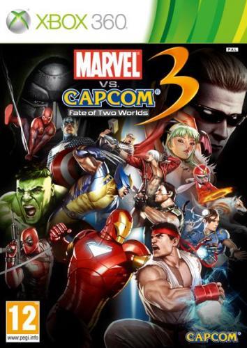 Marvel VS Capcom 3 - £17.85 @ Zavvi (Mega Monday!)