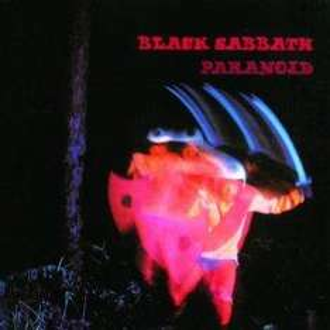 Black Sabbath - Paranoid (2010 Released)   -  Now  £3.99 @ Amazon