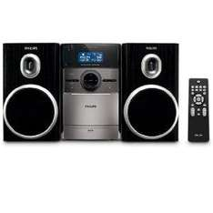 Philips MCB146/05 Micro HiFi system with DAB £54.99 + £3.99 express delivery @ Argos eBay Outlet