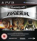 Tomb Raider Trilogy + Lego Harry Potter 1-4 For Ps3 Part Of The 2 For £25 Offer @ The Hut  (Also Discount Codes About And 3.5% Quidco) (Other titles also on offer). FREE DELIVERY! (Code MMD50 Will Get You £5 Off £50 ie 4 Games For £45!)
