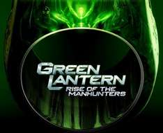 Pre order Green Lantern Rise of the Manhunters Xbox 360 and PS3 £26.86 @ shopto.net
