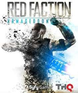 Red Faction: Armageddon (XB360/PS3) pre-order £32.99 online & in store @ Blockbuster