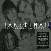 Take That: The Platinum Collection £4.79 (with code JSCD2305) @ sainsburys (new shoppers)