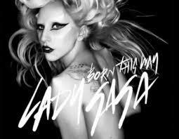 Lady Gaga: Born This Way CD £7.19 @ sainsburys with code JSCD2305