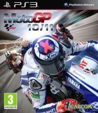 Moto GP Season 10/11 PS3 £17.98 Delivered @ Coolshop