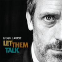 Hugh Laurie - Let Them Talk CD £6.99 @ Bee.com