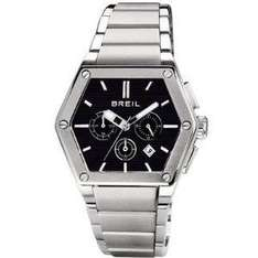 Breil Men's Watch TW0651 With Grey Chronograph Dial And Stainless Steel Bracelet  £68.75 @ Amazon (with code)