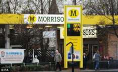 Morrisons cutting fuel prices for 2nd time in 2 weeks - 1p off unleaded and 2p off diesel :D