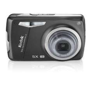 Kodak EasyShare M575 Digital Camera - Black (14MP, 5x Optical Zoom)  @Amazon. Free del