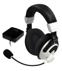 Turtle Beach Wireless Headset Ear Force X31 (Xbox 360)  £39.99 @ BestBuy in store