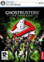 Ghostbusters: The Video Game PC £3.85 @ shopto