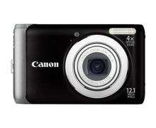 Canon Powershot A3150is - £54.97 @ Currys (Instore)