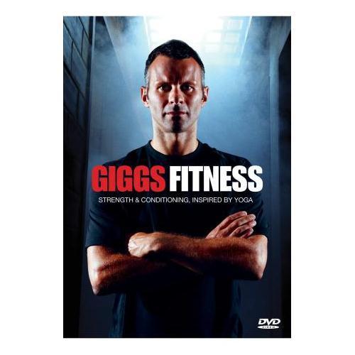 Giggs Fitness DVD £9.99 @ Play.com