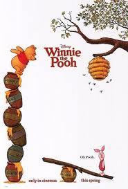 Winnie the Pooh Movie  £1 @ Vue Kids Am