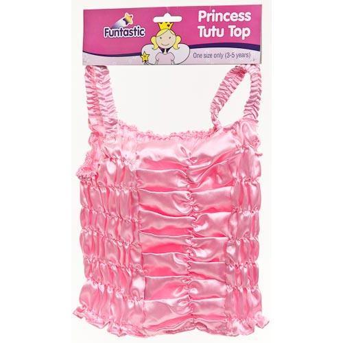 Princess Tutu Top - £1 @ Poundland