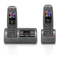BT Hudson 1500 Twin DECT Cordless Telephone with Answer Machine - £34.78 delivered @ Misco also 3.5% quidco available