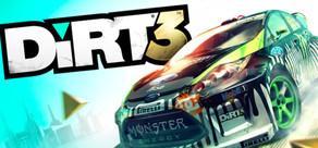 Dirt 3 Pre-Order (Steam) get Dirt 2 free (£26.99)