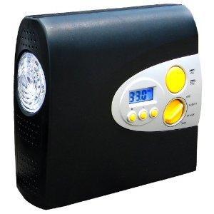 12- volt Digital Tyre Inflator - Now £17.99 @ Amazon