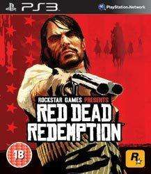 Red Dead Redemption (PS3) - £12.99 @ Currys/PC World ebay outlet