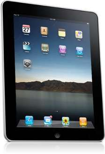 Manufacturer Refurb iPad 16gb WiFi £269.99 + £9.90 Delivery on eBay / DigiGood