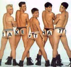 Take That Tickets Available @ Ticketmaster