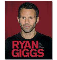 Ryan Giggs          Hardback £5    Reduced from £20 @ The Book People ... Maybe some pages missing ?