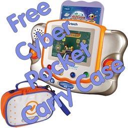V.Smile Pocket Learning System (with Zayzoo) £16.99 (+ £5 delivery) @ Vtech UK