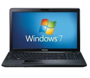 "Toshiba C660-173 15.6"" Laptop - Intel Core i3, 250GB, 2GB Memory £319.95 Delivered @Bestbuy"