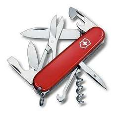 Victorinox 1370300 Army Knife Climber £13.90 @ Amazon