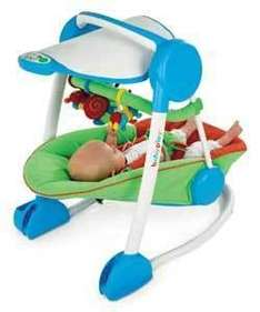 Mamas & Papas Baby Swing  £59.98 (Delivered) @ Argos outlet (ebay)