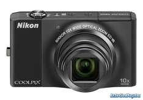 Nikon Coolpix S8000 In Black - £90.89 @ Jessops (Clearance Stock)