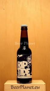 Brewdog's Rip Tide Twisted Dark 8% Stout (330ml) - ASDA £1