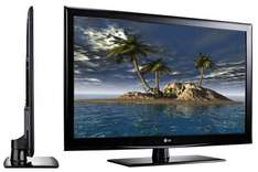LG 37LE4900 LED HD FREEVIEW RGB Direct £384.95 Del