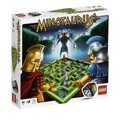 LEGO Games: Minotaurus was £17.99 now £9.99 & LEGO Games: Harry Potter Hogwarts was £24.99 now £15.99@ Play also @ Amazon