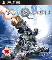 Vanquish  (PS3) (With Lenticular Sleeve) £10.00 INSTORE @ HMV