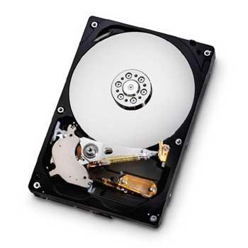 Hitachi CinemaStar 500GB 5K500 SATA Hard Drive  £26.39 @ scan