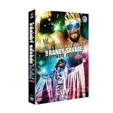 WWE - Macho Madness - The Randy Savage Collection £6.85 - NOW! @ ZAVVI