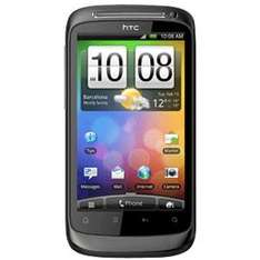 HTC Desire S 100mins 500SMS 500MB £13.44 after redemption + £50 QC @ Dial-A-Phone