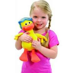 Timmy Time Talking Yabba Plush Soft Toy £4.77 @ Amazon