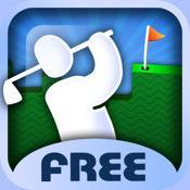 Free Super Stickman Golf for iPhone & iPad @ iTunes