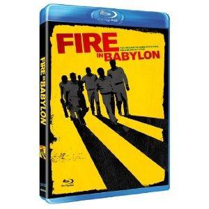 Fire In Babylon Blu-ray £10.85 @ Zavvi