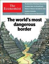 The Economist 12 issues £1! (usually £23!)