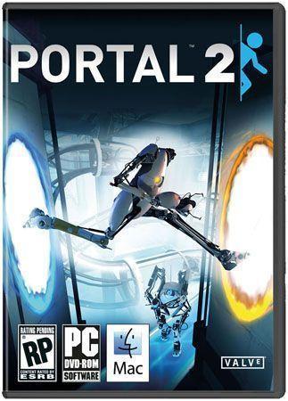 Portal 2 (PC/MAC) - £19.99 at HMV