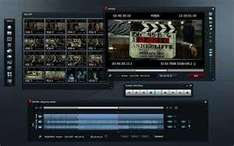 Free Lightworks Professional Video-Editing Software