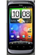 HTC DESIRE S 24mths + £104.99 phone cost/£13.50pm @  O2  - quidco @£50