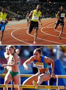 2 for 1 on tickets at Birmingham International Athletics Grand Prix, 10th July  £18 for 2 @ TravelZoo UK